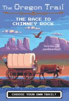 The race to Chimney Rock by Wiley, Jesse,