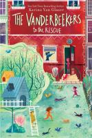 The Vanderbeekers to the rescue by Glaser, Karina Yan,