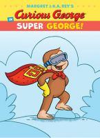 Super George!