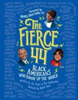 The fierce 44 : by
