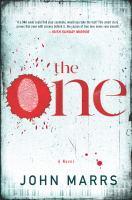 The One : a novel