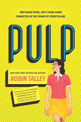 Pulp by Talley, Robin,