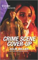 Crime Scene Cover-up