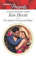 The Italian's Unexpected Baby
