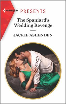 The Spaniard's Wedding Revenge.