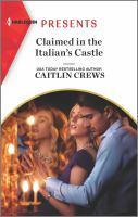 Claimed in the Italian's Castle