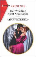 Her Wedding Night Negotiation