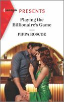 Playing the Billionaire's Game