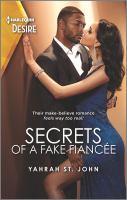 Secrets of a Fake Fiancě