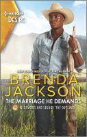 The Marriage He Demands