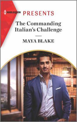 The Commanding Italian's Challenge
