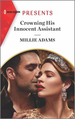 Crowning His Innocent Assistant