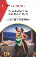 Stranded for One Scandalous Week.