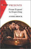 From Expose to Expecting