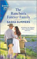 The Rancher's Forever Family