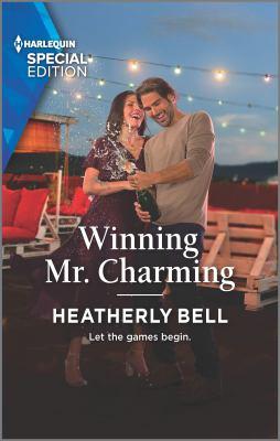 Winning Mr. Charming.