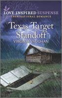 Texas Target Standoff