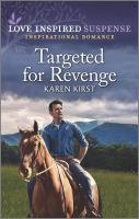 Targeted for Revenge