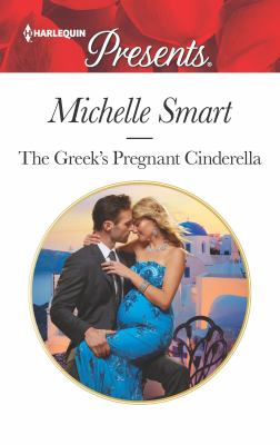 The Greek's Pregnant Cinderella