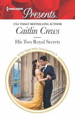 His Two Royal Secrets