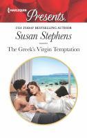 The Greek's Virgin Temptation