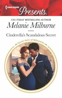 Cinderella's Scandalous Secret