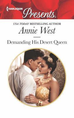 Demanding His Desert Queen