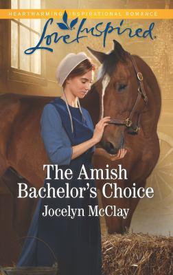 The Amish Bachelor's Choice