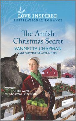 The Amish Christmas Secret
