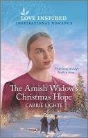 The Amish Widow's Christmas Hope