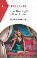 From One Night to Desert Queen