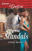 Twin Scandals