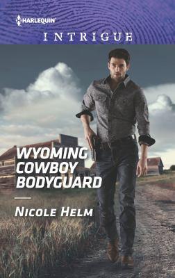 Wyoming Cowboy Bodyguard