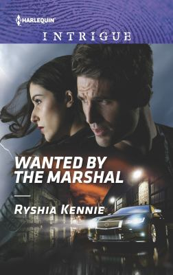 Wanted by the Marshal