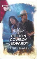 Colton Cowboy Jeopardy
