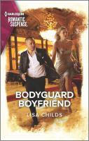 Bodyguard Boyfriend