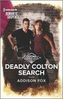 Deadly Colton Search