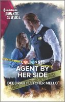 Agent by Her Side