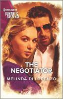 The Negotiator.