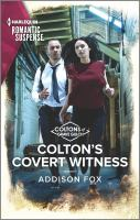 Colton's Covert Witness.