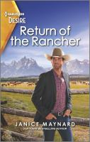 Return of the Rancher