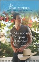 The Missionary's Purpose.