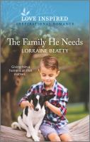 The Family He Needs