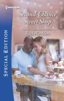 Second-chance Sweet Shop