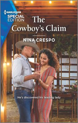 The Cowboy's Claim