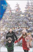 A Temporary Christmas Arrangement