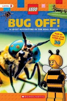 Bug off! : a LEGO adventure in the real world