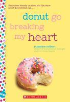 Donut go breaking my heart