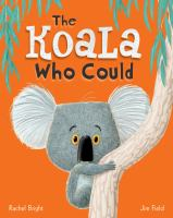 The koala who could