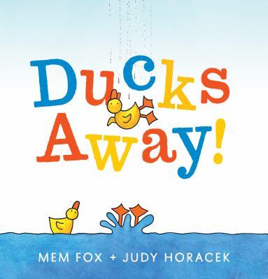 Ducks away!